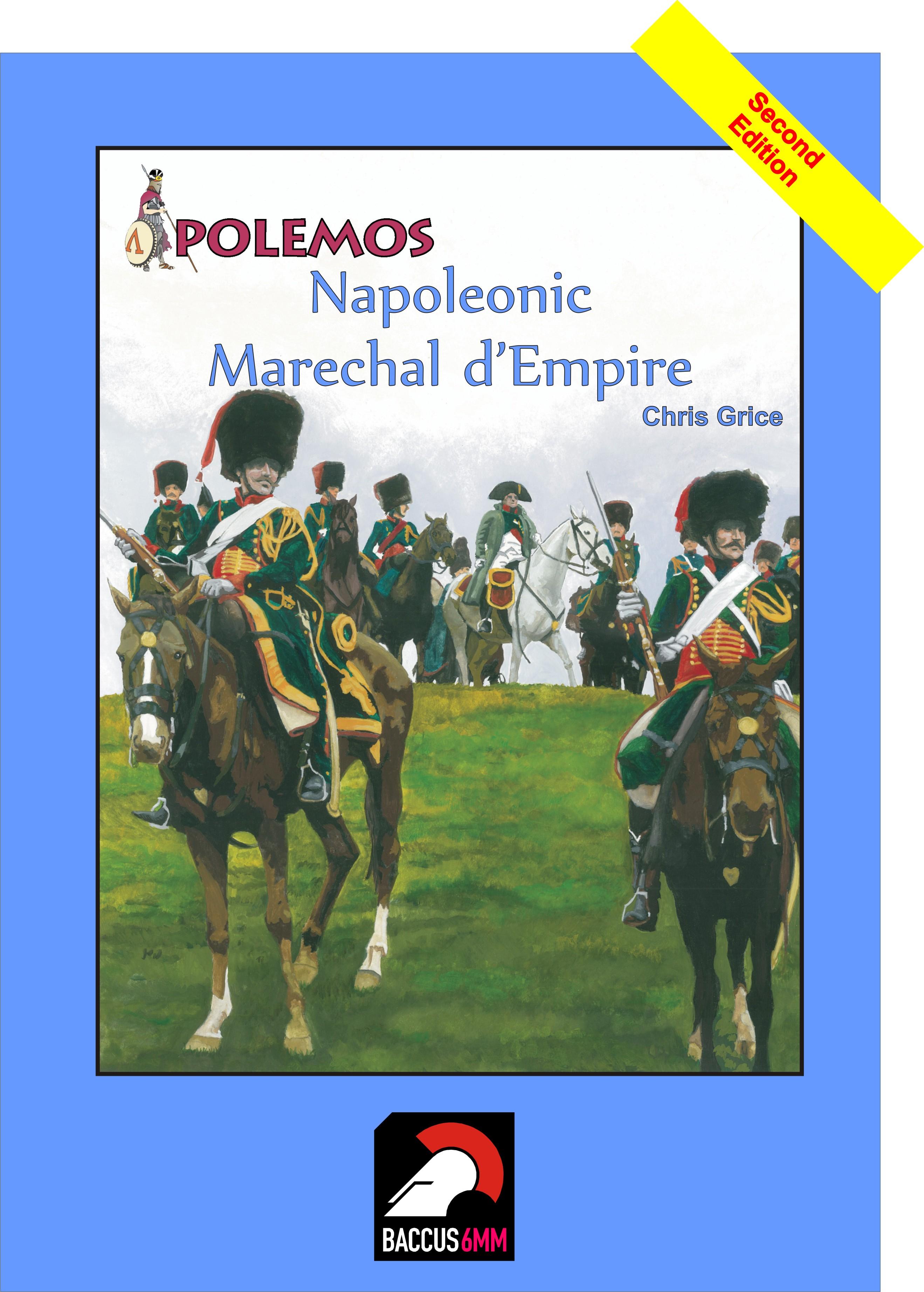 POLNAPRULES - Polemos Napoleonic rules