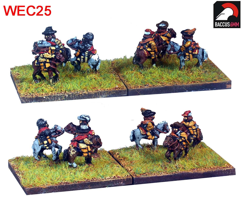 WEC25 - WEC Generals