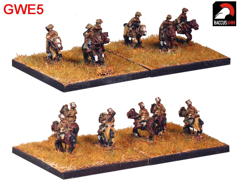 GWE05 - ANZAC cavalry