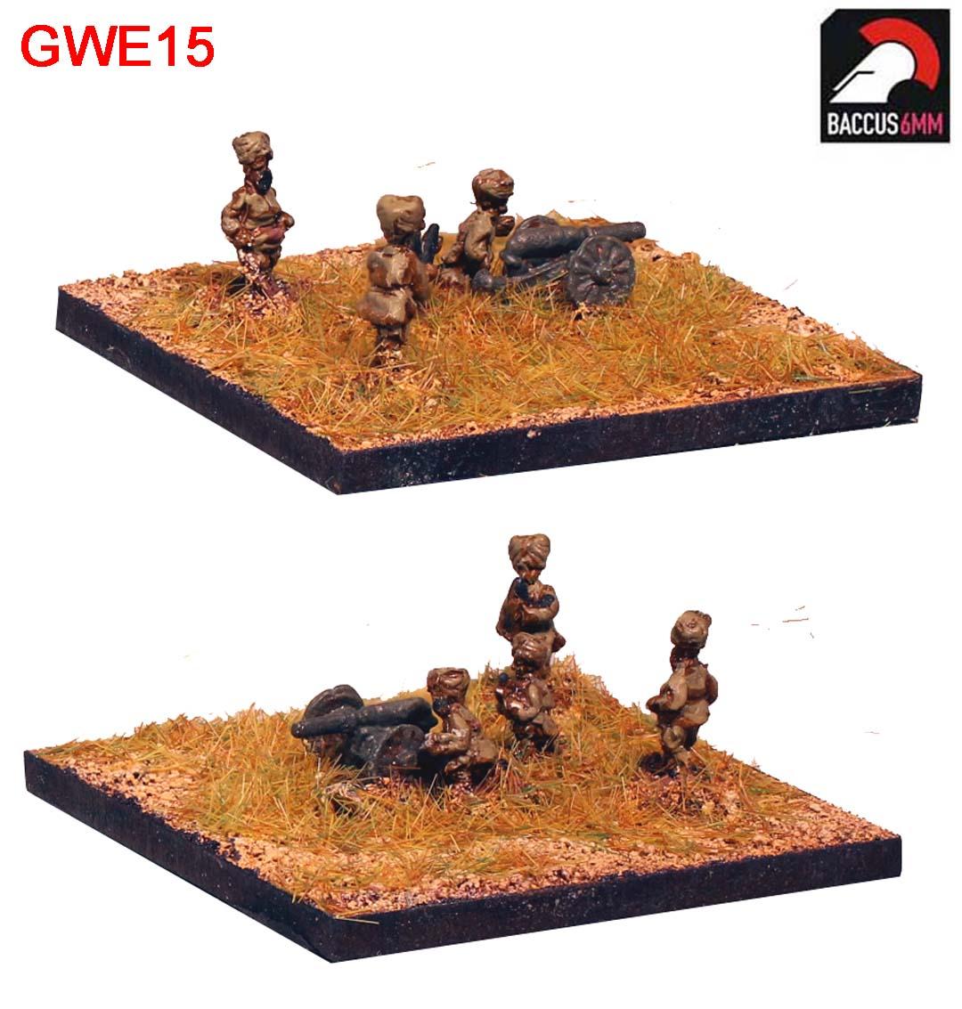 GWE15 - Indian 2.5